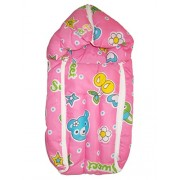 In 3 1 Baby Sleeping Bag Cushion Safety Carrier Cuddle Bag Bedding Set Keeps Baby Warm Safe Comfort Sleep Bed Skin Friendly Cotton Material Premium High Quality