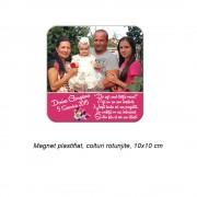 Magnet Plastifiat Aniversar