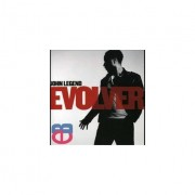 Sony Music Entertainment Sony Music Entertainment Cd Legend John - Evolver