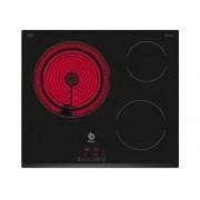 Balay Placa de Vitrocerámica BALAY 3EB715LR (Eléctrica - 59.2 cm - Negro)