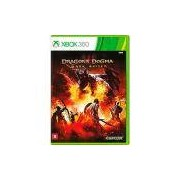 Game - Dragon's Dogma: Dark Arisen - Xbox360