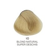 Vopsea Permanenta Evolution of the Color Alfaparf Milano - Blond Natural Super Deschis Nr.10