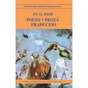 Poezii. Proza. Traduceri