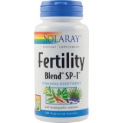 Fertility Blend 100 cps Solaray