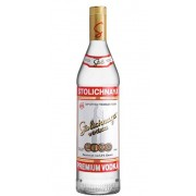 Stolichnaya Red Label 70cl 70cl