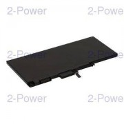 2-Power Laptopbatteri HP 11.4V 4080mAh (800231-141)