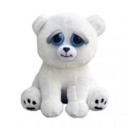 Jucarie Feisty Pets - Urs polar