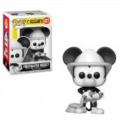 Pop! Vinyl Disney Mickey's 90th Firefighter Mickey Pop! Vinyl Figure