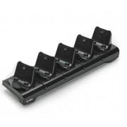 Cradle incarcare imprimanta mobila Zebra ZQ300 USB 5 sloturi