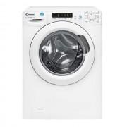 Masina de spalat rufe Candy CSS4 1272D3, 7 kg, 1200 rpm, slim, clasa A+++, alb