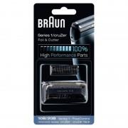 Náhradný nôž Braun Pack 2000 (planž.+nôž)