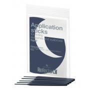 RefectoCil Hard Application Sticks Pałeczki Aplikacyjne Twarde 10 sztuk