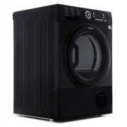 Hotpoint Ultima SUTCD97B6KM Condenser Dryer - Black