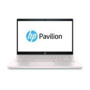"HP Pavilion /14""/ Intel i7-8550U (4.0G)/ 16GB RAM/ 1000GB HDD + 128GB SSD/ ext. VC/ DOS (5GS94EA)"
