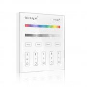 Milight 4-zone RGB/RGBW afstandsbediening paneel touch 230V