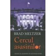 Cercul asasinilor - Brad Meltzer