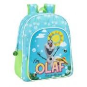 Ghiozdan Olaf pentru clasa zero