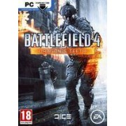 Electronic Arts EA Electronic Arts Battlefield 4 Dragon's Teeth
