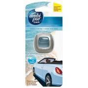 Odorizant auto albastru 2 ml Ocean Mist Ambi Pur