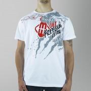 Freegun Scream T-Shirt Vit