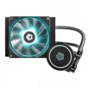 Cooler CPU ID-Cooling Auraflow X, 120 mm, LED RGB