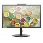 """Lenovo ThinkVision T2224z 21.5"""""""" Full HD IPS Mate Negro pantalla para PC"""