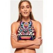 Superdry Neon Tribal bikinibehå