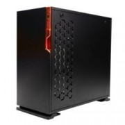 Кутия In-Win 101 Black, ATX/Micro-ATX/Mini-ITX, 2x USB 3.0, черна, с прозорец, без захранване