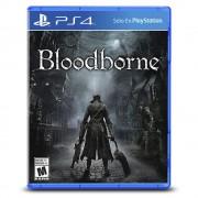 Playstation bloodborne ps4