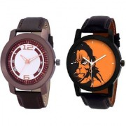 TRUE COLORS NEW SUPER AND SIMPLE COMBO WATCH FOR MEN WITH 6 MONTH WARRANTY
