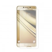 Folie de protectie Clasic Smart Protection Samsung Galaxy C7 display