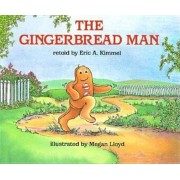 The Gingerbread Man, Hardcover