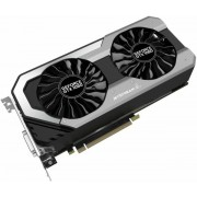 Placa Video Palit GeForce GTX 1060 Super JetStream, 6GB, GDDR5, 192 bit