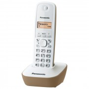 Panasonic Bežični Dect telefon KX-TG1611FXJ - Bež