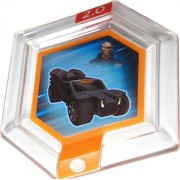 Disney Infinity 2.0 S.H.I.E.L.D. Containment Truck Disc