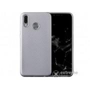 Gigapack navlaka za Huawei Honor Play, srebrna
