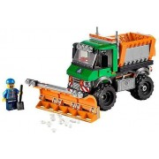 Lego 60083 snow truck