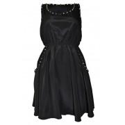 Sukienka rockowa z ćwiekami - Super Spike Dress