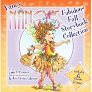 Fancy Nancy's Fabulous Fall Storybook Collection, Hardcover/Jane O'Connor