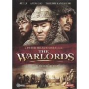 The Warlords [DVD] [2007]