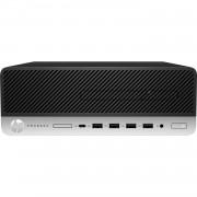HP Business Desktop ProDesk 600 G5 Desktop Computer - Core i5 i5-9500 - 8 GB RAM - 256 GB SSD - Small Form Factor