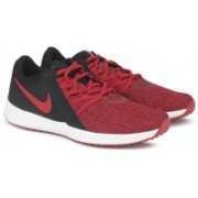 Nike NIKE VARSITY COMPETE TRAINER Training & Gym Shoes For Men(Red, Black)