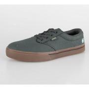 rövidszárú cipő férfi - ETNIES - 2 ECO - Green