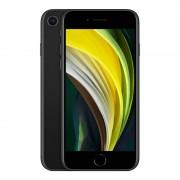 Apple iPhone SE (2nd gen) 256GB - Svart