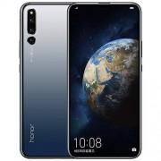 Huawei Honor Magic2 8GB+256GB 6.39 Pulgadas Smartphone Octa Core AI Camera Kirin 980 Android 9.0 NFC 6 Pantalla FullView 40W Supercharge Dual SIM (Negro)