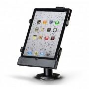 Stand pentru iPad SpacePole SafeGuard D-Frame (Deblocare - Fara cheie)