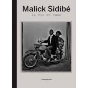 Malick Sidibe: La Vie En Rose