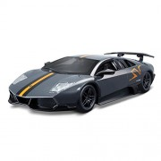Bburago 1/32 Murciélago LP 670 -4 SV (China Limited Edition)