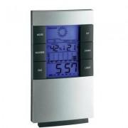 Digitális elektronikus időjárásjelző állomás TFA 35.1087 (491327)