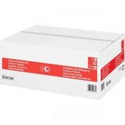 Rezerva hartie igienica intercalata Wepa, alba, 40 pachete/bax